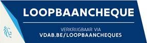 logo VDAB Loopbaacheque